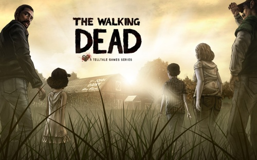TWD-game-the-walking-dead-game PSN