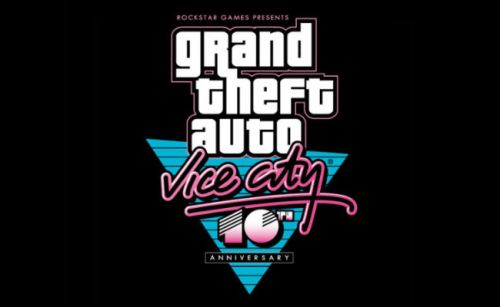 GTA-Vice-City- 10 YEAR ANNIVERSARY