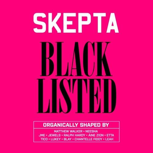 Skepta-Blacklisted