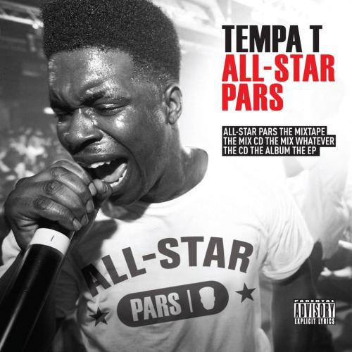 Tempa-T-All-Star-Pars