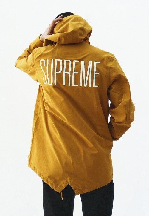 Supreme 2013 Spring  Summer Lookbook 7