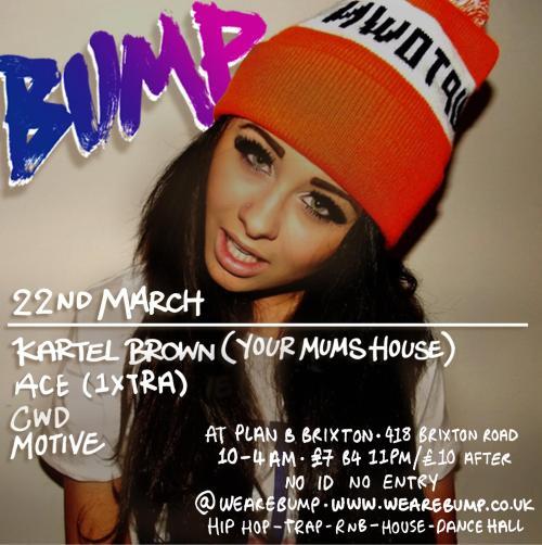 BUMP (3)