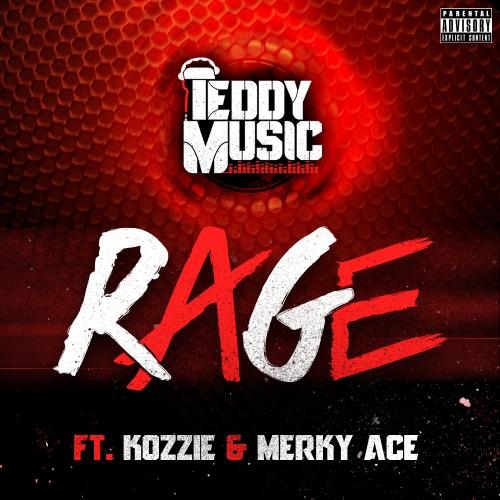 TEDDY Music ft kozzie & merky ace