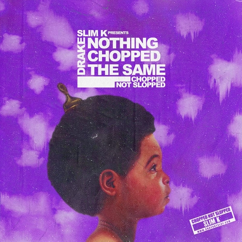 Drake_Drake_-_Nothing_Chopped_The_Same_nothing_Wa-front-large